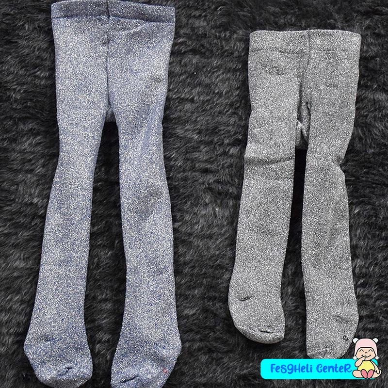 جوراب شلواری لمه