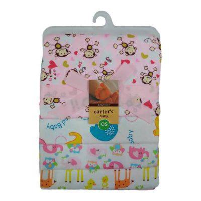 خشک کن کودک کارترز