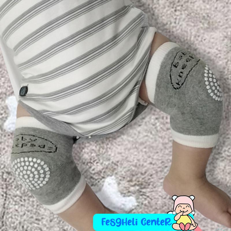 زانوبند استوک دار نوزادی