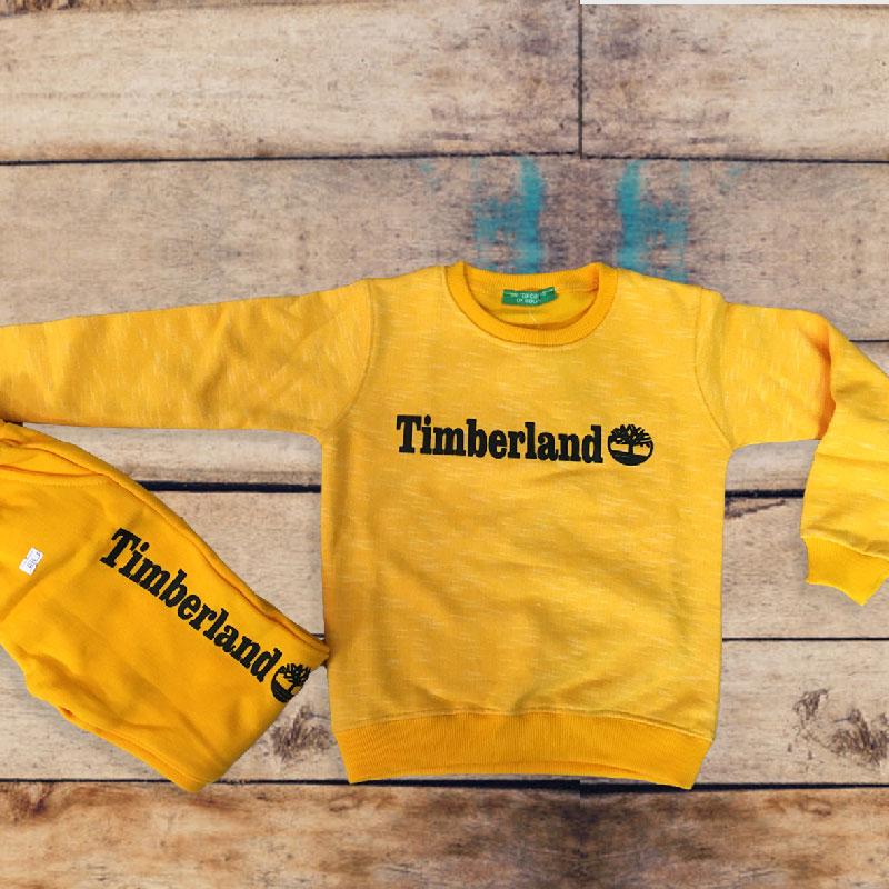 ست Timberland
